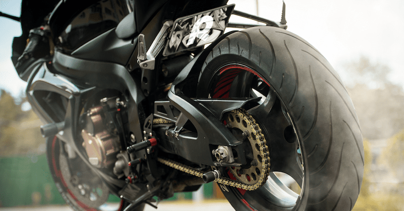 What Is A Sportbike?