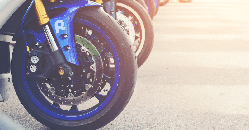 All about motorcycle rentals