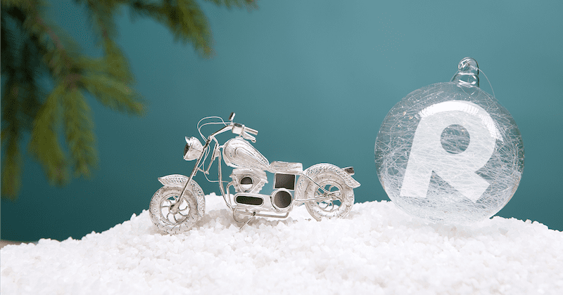 Christmas gifts for motorcycle lovers