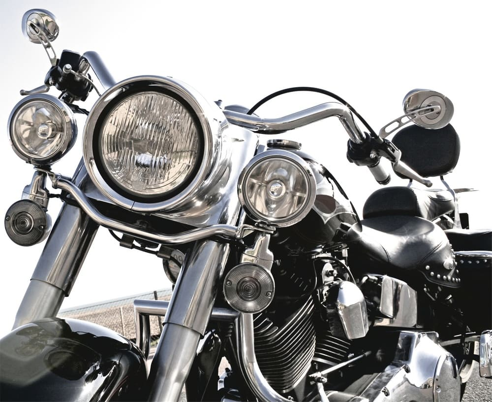 why you should buy a used harley for sale