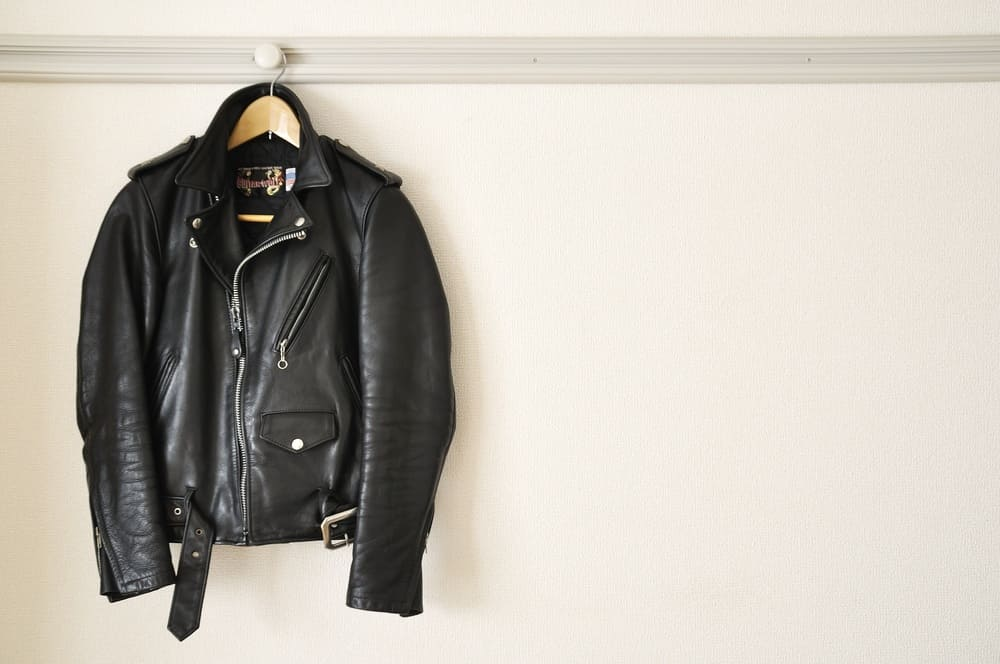 Motorcycle Rider Gift Idea Jacket