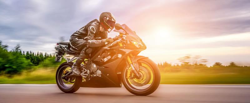 Sportsbike