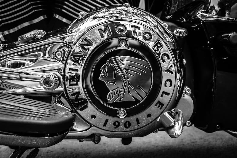 Indian Motorcycle history
