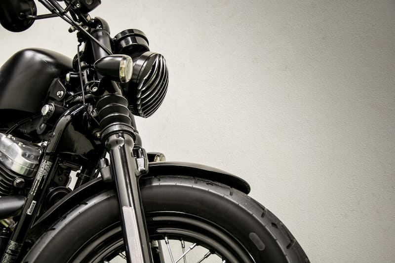 Motorcycle depreciation