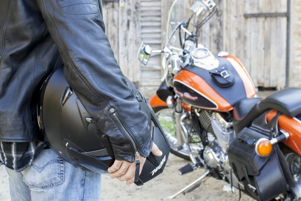 Millennials and motorcycles