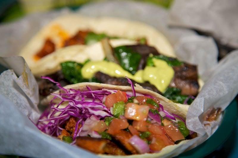 Austin Texas has world-class tacos