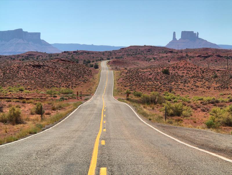 Best motorcycle roads in America