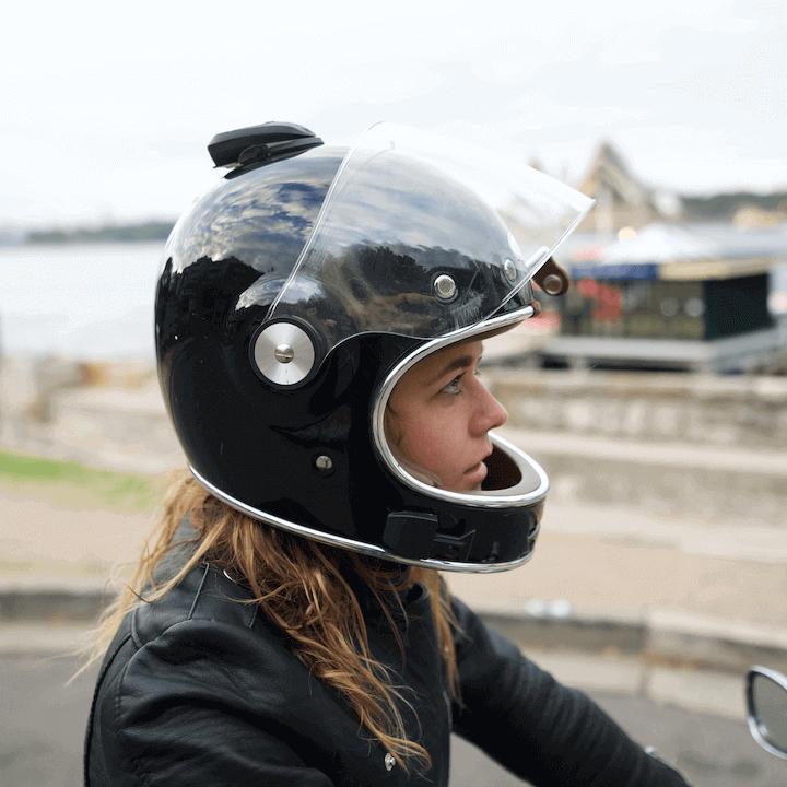 Domio Pro Motorcycle Tech