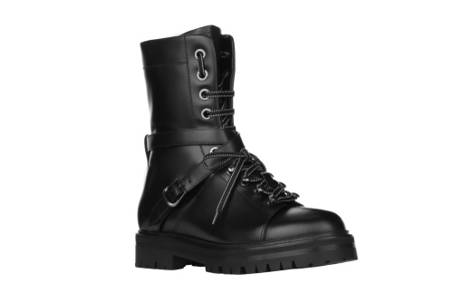 female motorcycle boots