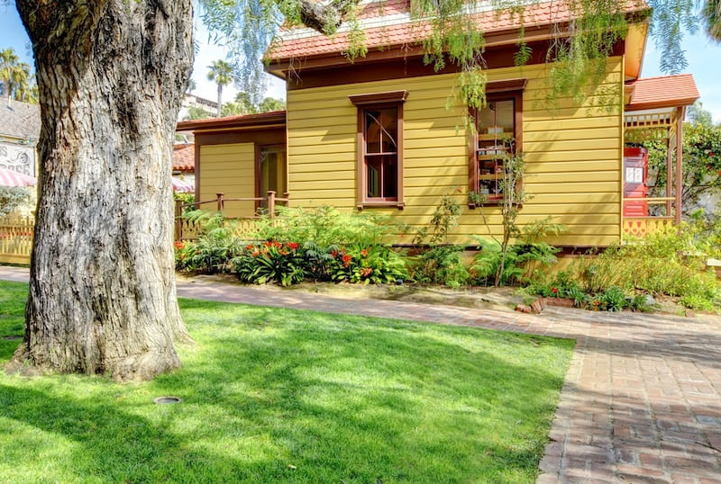 Haunted places in US: Whaley House