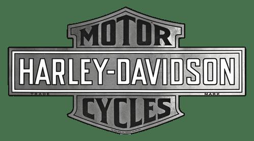 Old Harley Logo