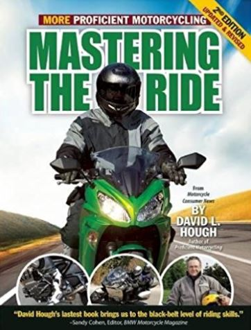 mastering the ride by david hough