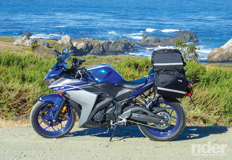 2016 Yamaha YZF R3 | Photo Source: RiderMagazine.com