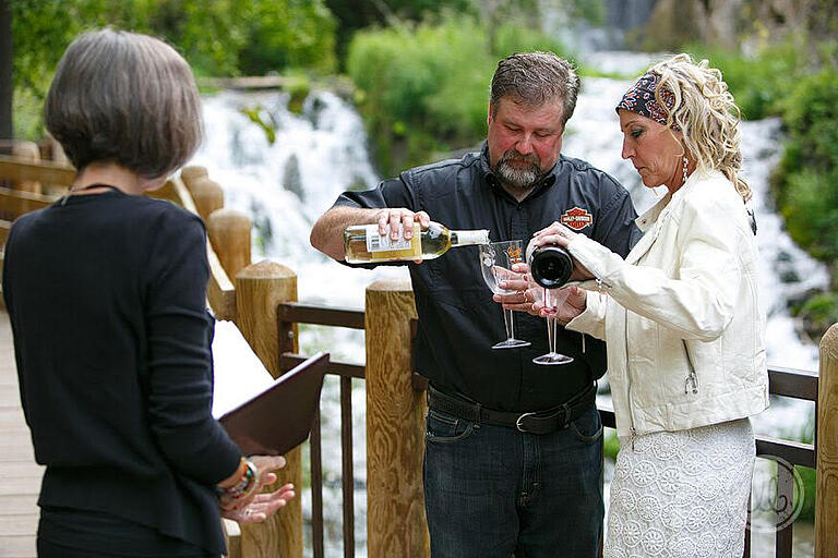 Unity wine ceremony at sturgis .jpg