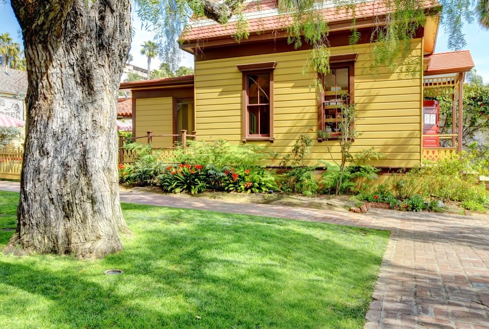 Haunted Places Near Me: Haunted Whaley House in San Diego