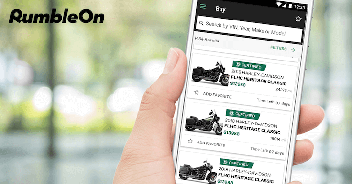 buy sell and trade motorcycles online