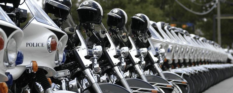 Hero-Bike-Police