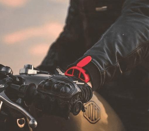 VENTZ Motorcycle Jacket Cooling System