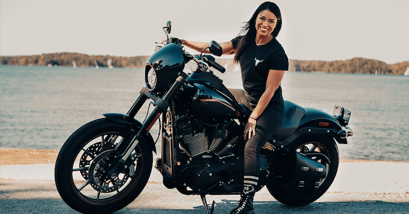 2020 Harley Davidson Low Rider S