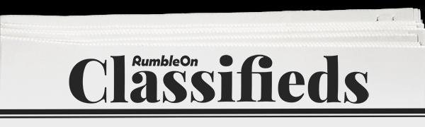 classifieds-paper