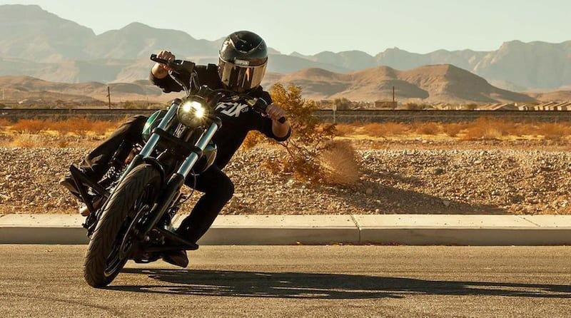 Harley-Davidson Dyna Street Bob