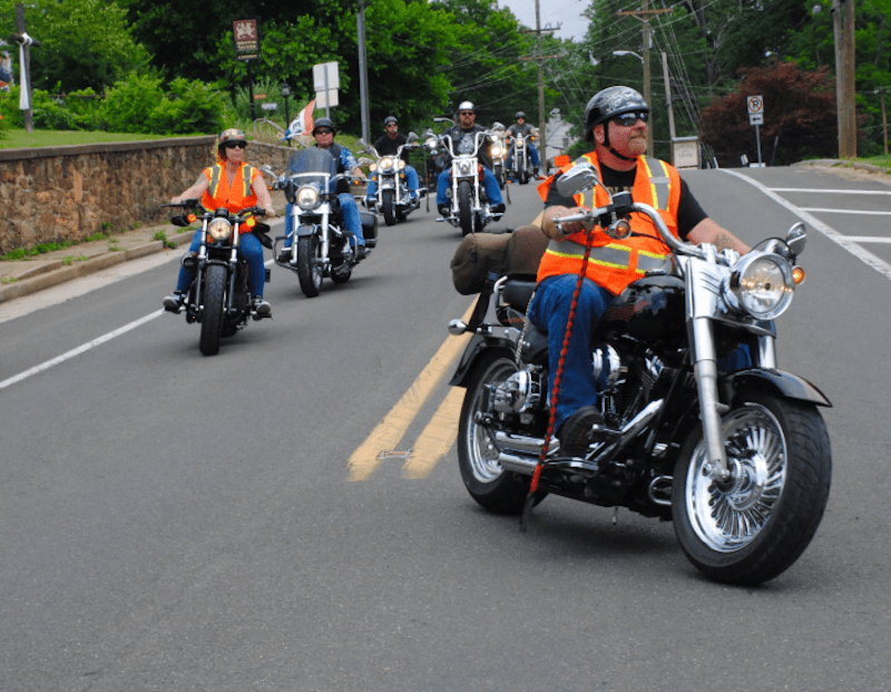 poker run competition