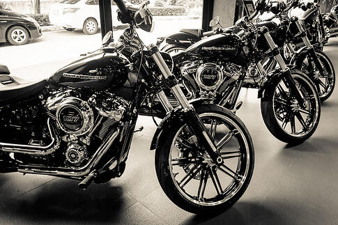 used harleys for sale online