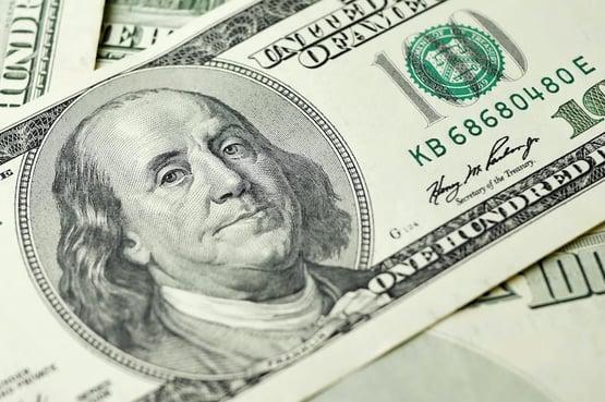money cash offer