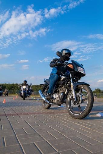 lightweight motorcycle