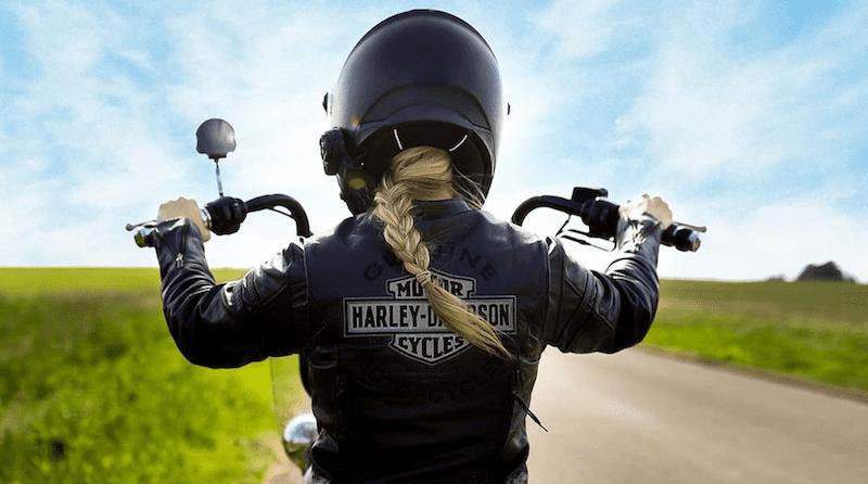 Harley Davidson Sportster 883 Hugger XL