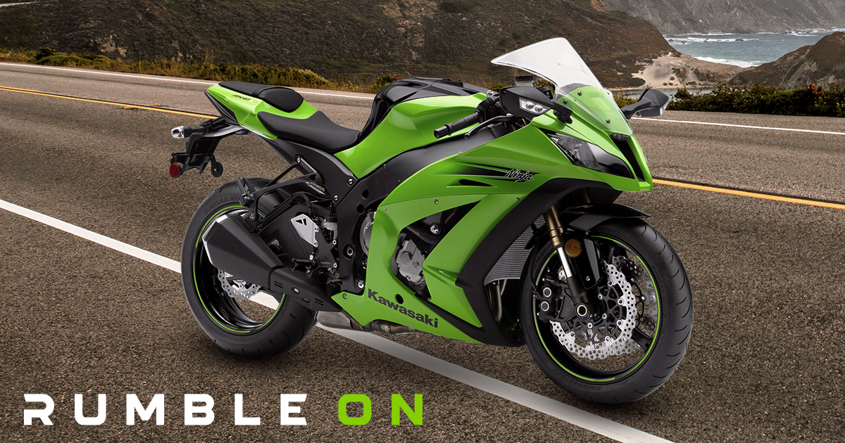 Model Overview: 2014 Kawasaki Ninja ZX-10R Review and Specs