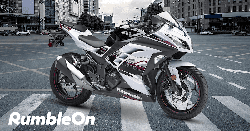 Model Overview: 2014 Kawasaki Ninja 300 ABS Reviews and Specs