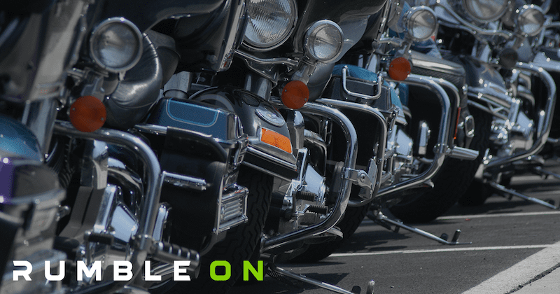 List of motorcycle rallies near me, spring 2020