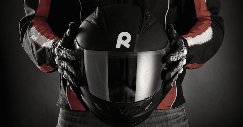 Meet the Domio Moto: A Motorcycle Bluetooth Headset